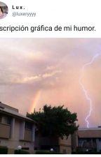 Escritos #sad by LuanitaMorenoRibera