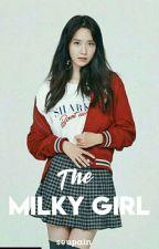 The Milky Girl by seupain