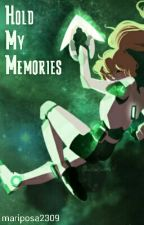 Hold My Memories by mariposa2309