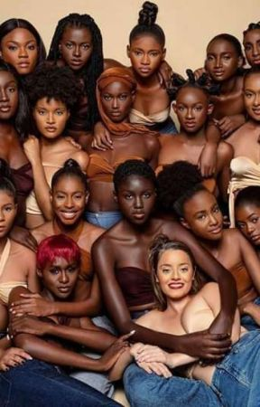 B. E .A .U. T . I. F. U . L ( Pomes For Black Girls ) by Blackberries19