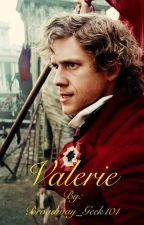 Valerie (An Enjolras Love Story) by Broadway_Geek101