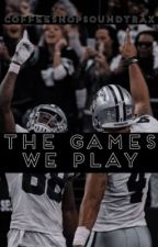 The Game We Play (Book I) by coffeeshopsoundtrax