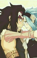 My Heart Aches For you (GAJEVY) by VogueMelanie