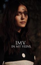 In My Veins | Isabelle Lightwood [1] by clarysdestiny