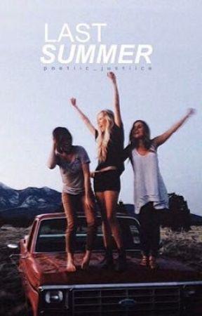 Last Summer (Coming Soon) by poetiic_justiice