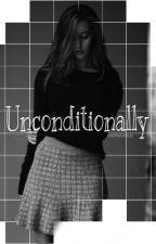 Unconditionally 》Gossip Girl by lovethebreeze