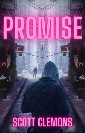 PROMISE by scottclemons