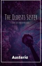 The Oldest Sister by -Austeria-