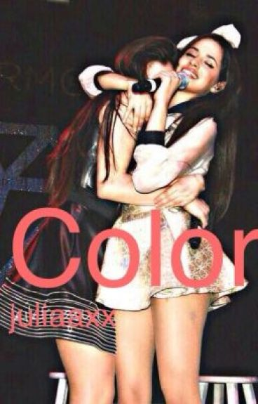 Color [CAMREN] [COMPLETED]