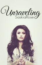 Unraveling » Stiles Stilinski by SaskiaRose