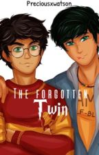 The forgotten twin (PJO+HP crossover) by _HogwartsMagic_