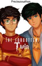 The forgotten twin (PJO+HP crossover)  by preciousxwatson