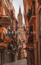 separation [a short story] by delightfullydark