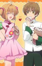 [Sakura/Syaoran]Sakura Kinomoto! Tớ yêu cậu! by MisakiYuriko_2007