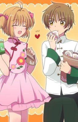 [Sakura/Syaoran]Sakura Kinomoto! Tớ yêu cậu!