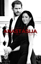 Anastasija ➻ Prince Harry by BriFlare