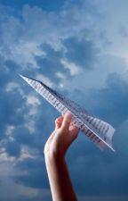Paper Planes by snowy_Noel