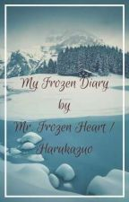 My Frozen Diary by Harukazuo