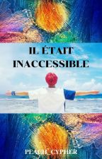 Il était inaccessible 「 Taekook 」 by PEACH_CYPHER