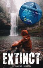 EXTINCT #PlanetOrPlastic by sakz15