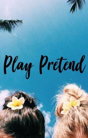 Play Pretend (Kellic) by kellicASMR