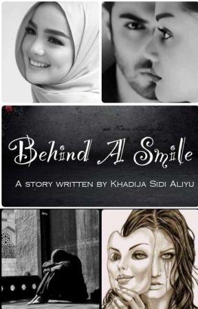 Behind A Smile by deey_jah