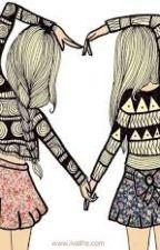 Amizade é para sempre. by KamilyOliveira0