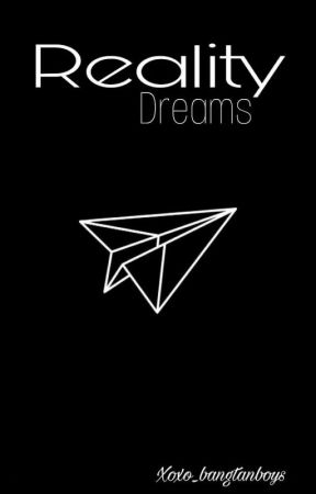 Reality Dream( One Shot) by xoxo_bangtanboys