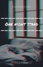 One night stand (gxg) by margianrihan27