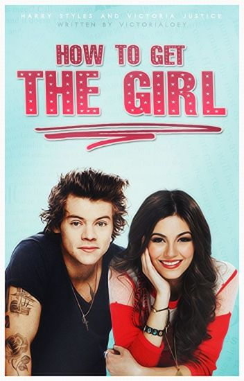 How To Get The Girl | Harry Styles