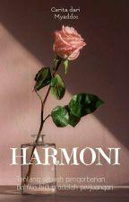 HARMONI by Myadd01