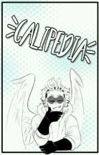 Calipedia [BNHA/FuyuHawks] by MelodyLM-
