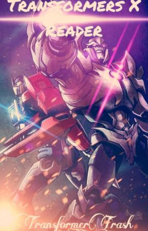 Transformers x Reader Oneshots ||Slow Updates|| - Optimus x Femme