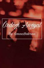 Ördögi Angyal by GonoszBalerina