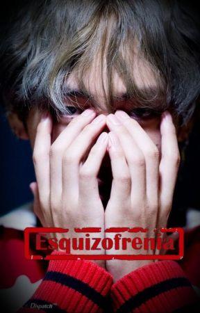 Esquizofrenia ~VKOOK~ by Nachichi22