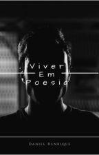 Viver Em Poesia  by niiell11