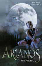 Arianos | آريانوس  by roaa-faisal