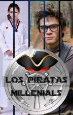 Los piratas millenials by Ariel_Boyka28