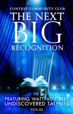 The Next Big Recognition Spotlight [CLOSED] by NextBigRecognition