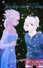 my imaginary friend (GxG, Frozen and Rise Of The Guardians fanfic) by Kyoko9999