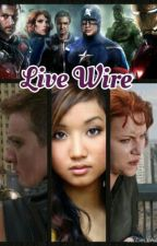 Live Wire by MicroSpider