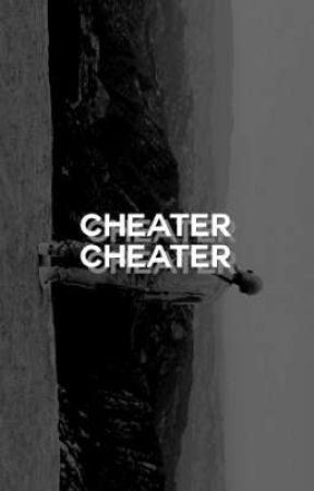 CHEATER, CHEATER!     fred weasley by -insouciance