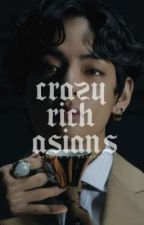 CRAZY RICH ASIANS. by HOESEOKIE