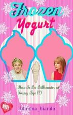 Frozen Yogurt (Taylor Swift and Niall Horan) by Winona_bianda