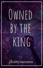 She Belongs To The King by xxxenakis