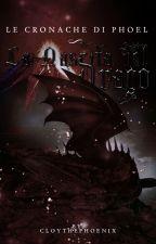 Le Cronache di Phoel - La Nascita del Drago by CloyThePhoenix