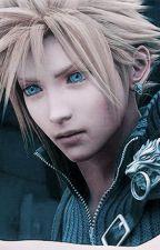 Final Fantasy VII Fan art by Me173x