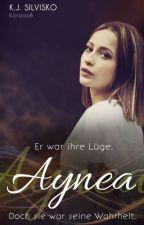 Aynea  by Karooo8