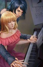 Is It Lover Peter by LudivineVandeputte