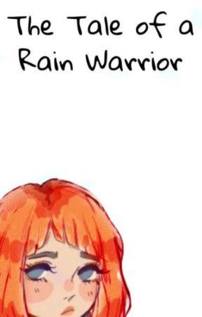 The Tale of a Rain Warrior (an Akatsuki no Yona Fanfic) by IndigoIceYT